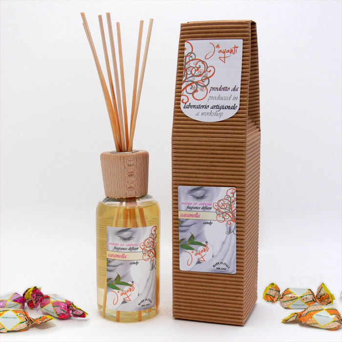 FRAGRANCE DIFFUSOR - CANDY