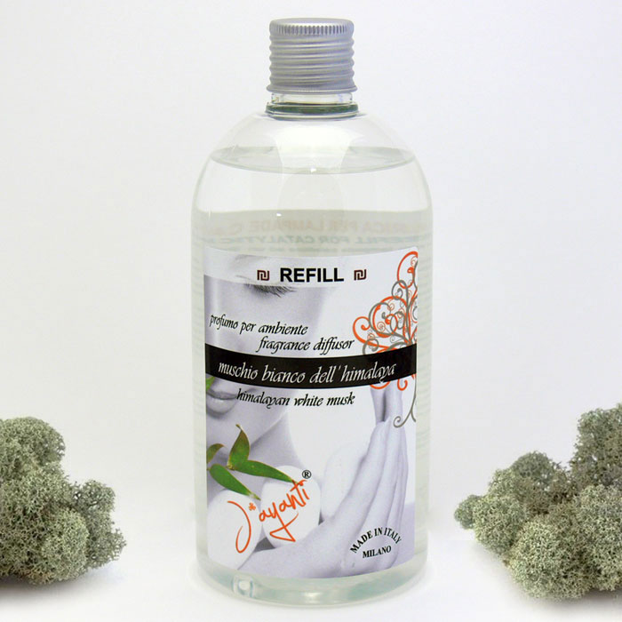 CATALITIC REFILL - HIMALAYAN WHITE MUSK